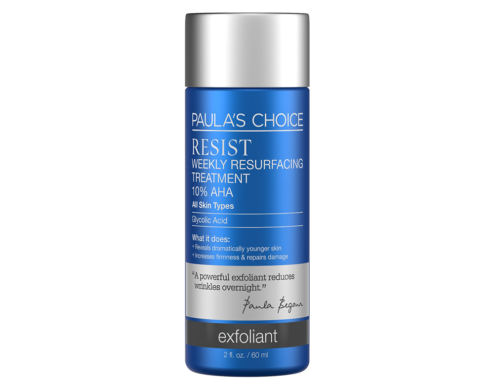 Paula's Choice Resist Weekly Resurfacing Treatment 10% AHA