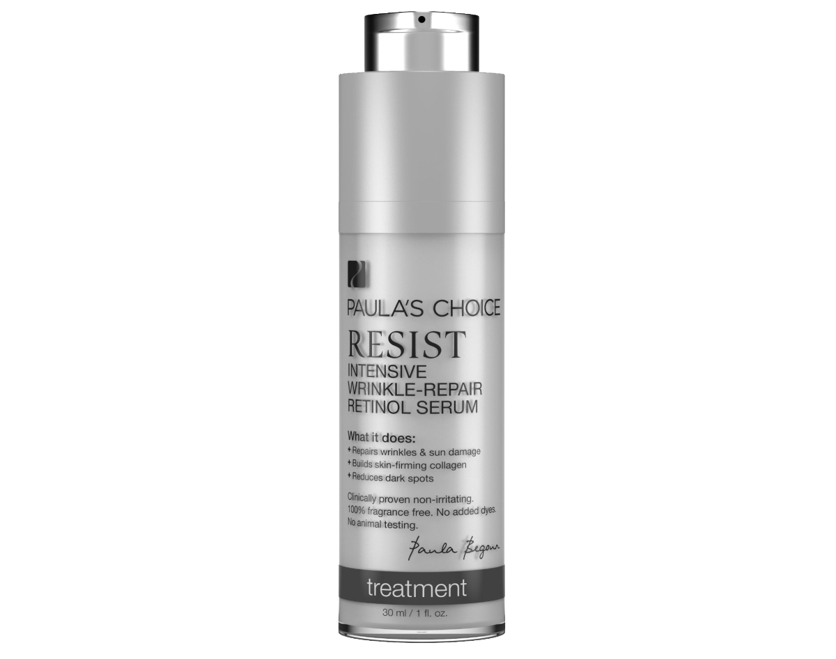 Paula's Choice Resist Intensive Wrinkle Repair Retinol Serum