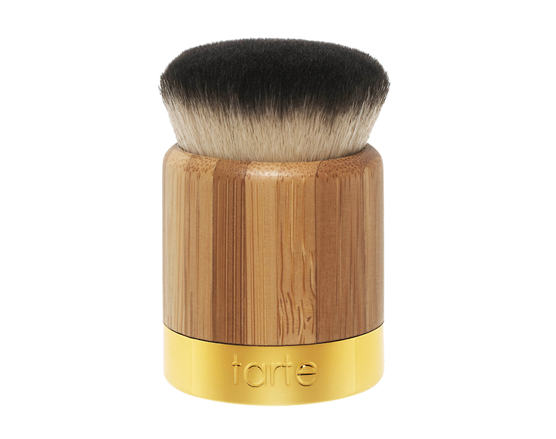 Cọ trang điểm Tarte Airbuki Bamboo Powder Foundation Brush