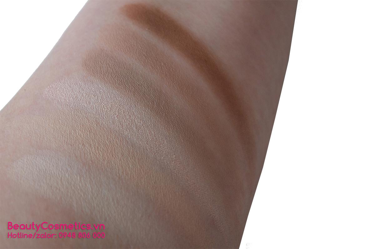 Phấn mắt Paula's Choice The Nude Mattes Eye Shadow Palette