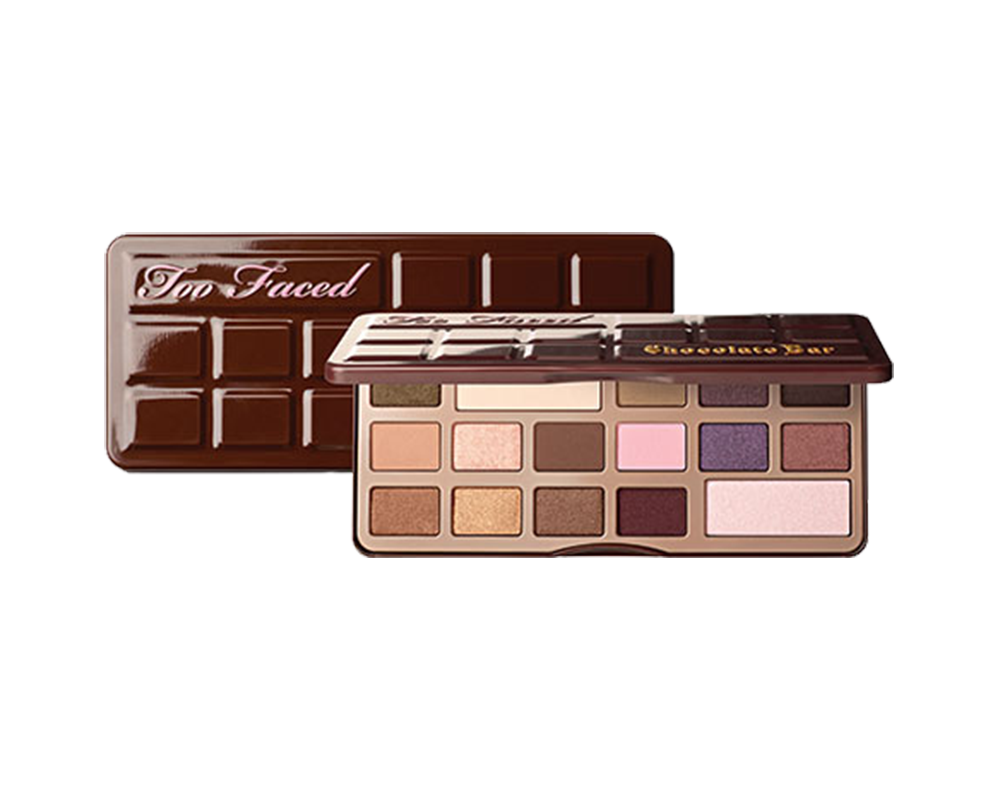 Phấn mắt Too Faced Chocolate Bar EyeShadow Palette