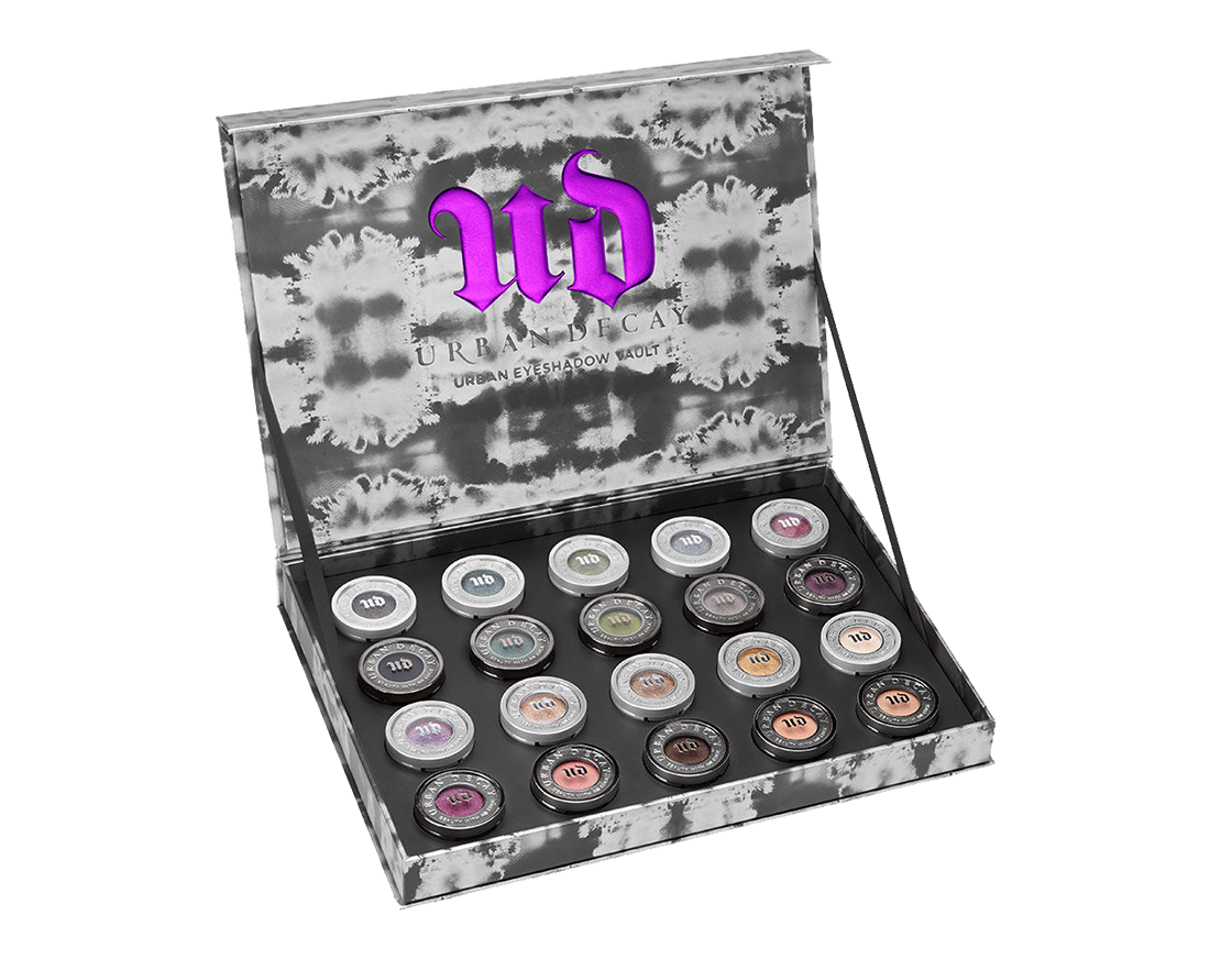 Phấn mắt Urban Decay Urban Eyeshadow Vault