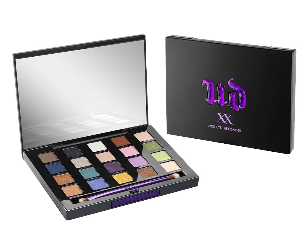 Phấn mắt Urban Decay UD XX Vice Ltd Reloaded