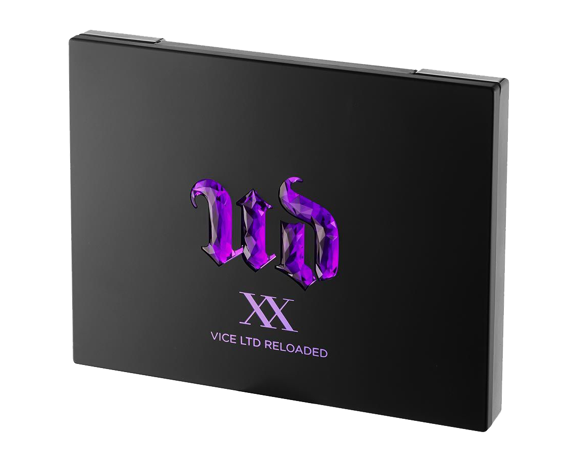 Urban Decay Cosmetics UD XX Vice Ltd Reloaded
