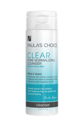 Clear Pore Normalizing Cleanser 6000/6007